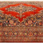 قدمت قالی در استان کردستان