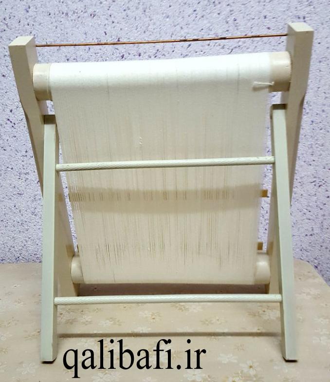 تصویری از نمای پشت دار چوبیتصویری از نمای پشت دار چوبی
