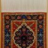 نمونه فرش بافته شده طرح فرش زیرپایی